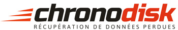 Logo Chronodisk