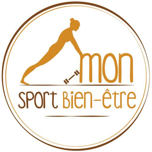 Logo Mon Sport Bien-êtretre