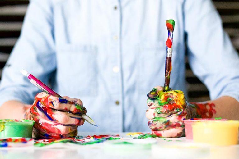 Tell It vous présente son nouveau site : attention peinture fraîche !