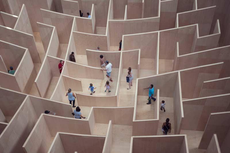 Trouver un site dans le labyrinthe du web