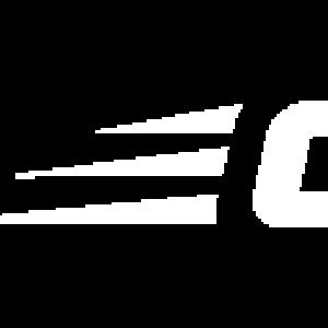 Chronodisk logo blanc